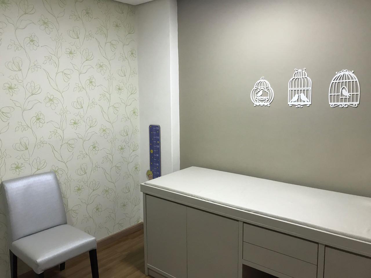 Sala de Vacinas