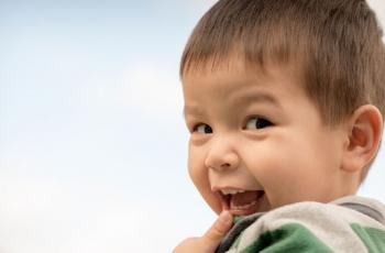 criança vacinação